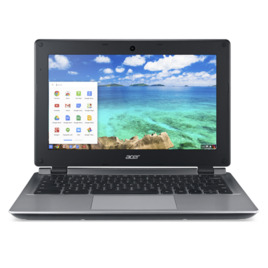 Acer Chromebook C730 Reviews