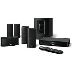 Photo of Bose Cinemate 520 Home Cinema System