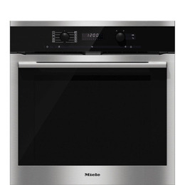 Miele H6160BP Reviews