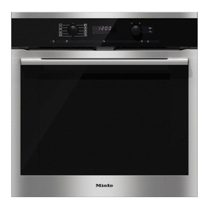 Photo of Miele H6160BP Oven