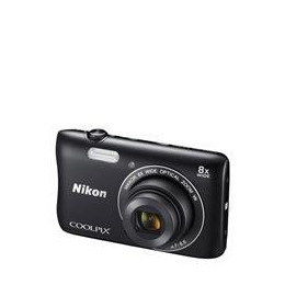 Nikon S3700  Reviews