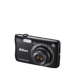 Nikon S3700  Reviews