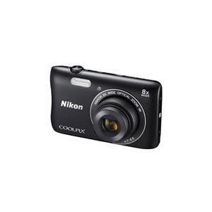 Photo of Nikon S3700  Digital Camera