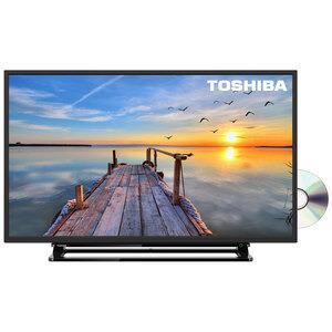 Photo of Toshiba 32D1533DB Television