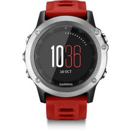 Garmin Fenix 3 GPS Fitness Watch
