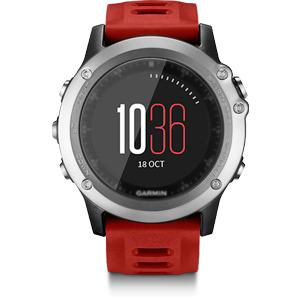 Photo of Garmin Fenix 3 GPS Fitness Watch Wearable Technology