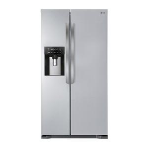 Photo of LG GSL325PVYV Fridge Freezer