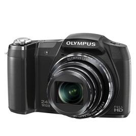 Olympus SZ-17 Reviews