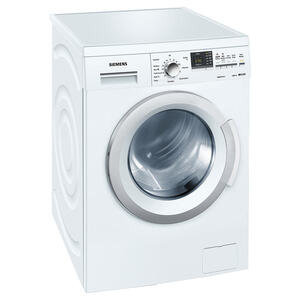 Photo of Siemens WM12Q391GB Washing Machine