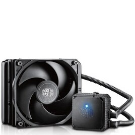 Cooler Master Seidon 120V Reviews