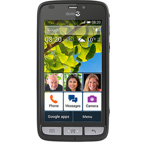 Photo of Doro Liberto 820 Mobile Phone