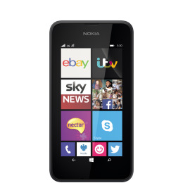 Nokia Lumia 530 Black Reviews