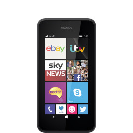 Nokia Lumia 530 Black Reviews