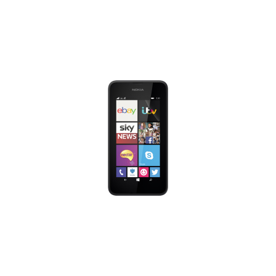 Nokia Lumia 530 Black