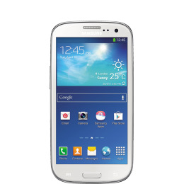 Samsung Galaxy S3 Neo White Reviews