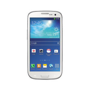 Photo of Samsung Galaxy S3 Neo White Mobile Phone