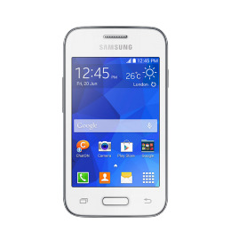 Samsung Galaxy Young 2 Reviews