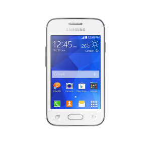 Photo of Samsung Galaxy Young 2 Mobile Phone