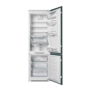 Photo of Smeg CR325PNFZ Fridge Freezer