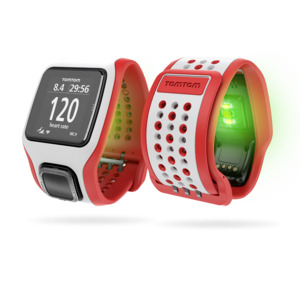 Photo of TomTom Multi-Sport Cardio GPS Wearable Technology