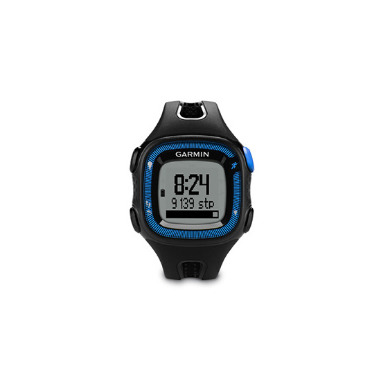Garmin Forerunner 15 with Heart-rate Monitor