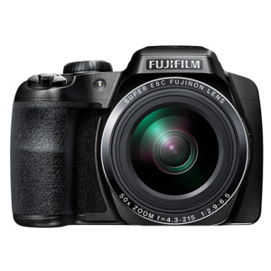 Photo of Fujifilm S9800 Digital Camera