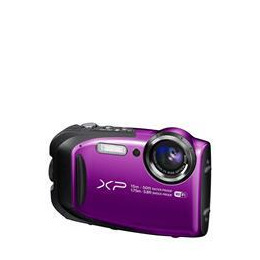 Finepix XP80 Reviews