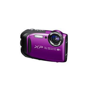 Photo of Finepix XP80 Digital Camera