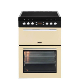 Leisure AL60CRC Electric Ceramic Cooker - Cream Reviews