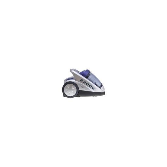 Hoover TSXP2308 Sonix 2300W Pets Bagless Cylinder Vacuum Cleaner