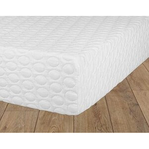 Photo of Ultimum Temporo Memory Health 12000 Latex & Memory Foam 4 6 Mattress Bedding