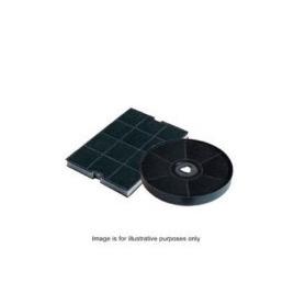CDA CHA21 Charcoal Filter Reviews