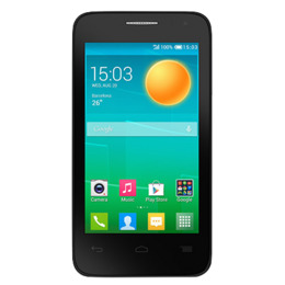 Alcatel One Touch POP D3 Reviews