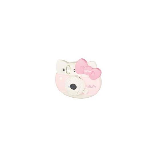 Fujifilm Instax Mini Hello Kitty Instant Camera including 10 Shots