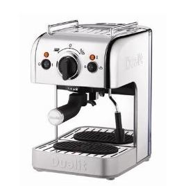 Dualit 84440 DCM2X 3 In 1 Coffee Machine 15 Bar 1250w Polished S/s Reviews