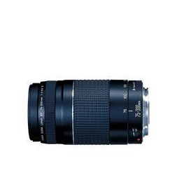 Canon EF 75-300mm f/4-5.6 III Reviews
