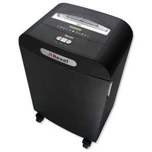 Photo of Rexel Mercury RDM1050 Shredder