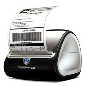 Photo of Dymo LabelWriter 4XL Labeller
