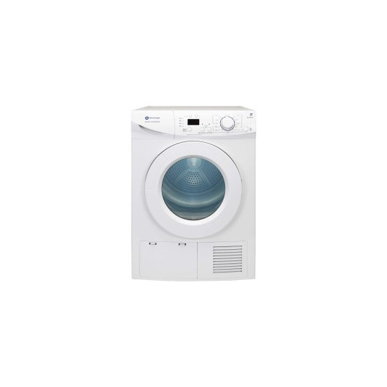 White Knight B96M8W 8kg Freestanding Condenser Tumble Dryer