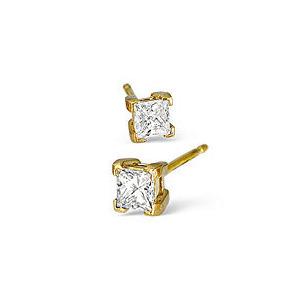 Photo of The Diamond Store g Vs Mens Earrings 0 15CT Single Earring Diamond 18KY Jewellery Woman