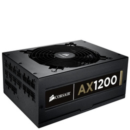 Corsair CMPSU-1200AX Reviews