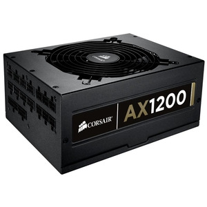 Photo of Corsair CMPSU-1200AX Power Supply