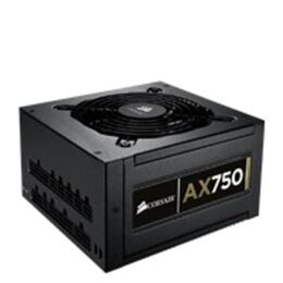 Corsair CMPSU-750AXUK Reviews