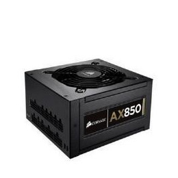 Corsair CMPSU 850AX Reviews