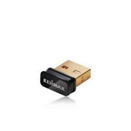 Edimax 150Mbps Wireless 11n nano USB Adapter Reviews