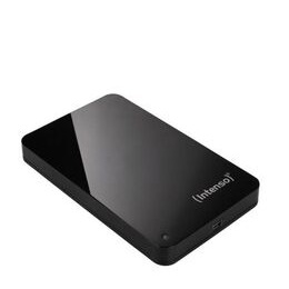 "Intenso 250GB Memory Station; 250 GB; 5400 RPM; USB 2.0; 2.5 ""; 8 MB; 33 MB/s Reviews"