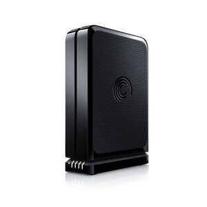 Photo of SeaGate FreeAgent GoFlex Desk External Hard Drive