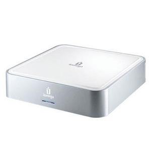 Photo of MiniMax Desktop Hard Drive 1TB; USB 2.0; FireWire 800 External Hard Drive