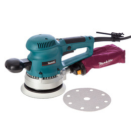 Makita BO6030 Reviews