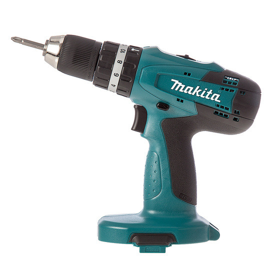 Makita 8391DZ 18V Combi Drill (Body Only